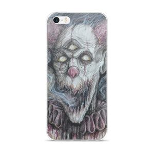 It Grows Deep - iPhone Case