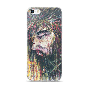 Khristos - iPhone Case