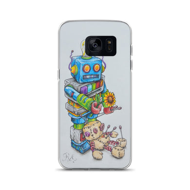 Hardwired - Samsung Case