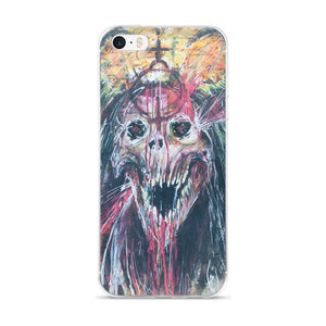 Abyss - iPhone Case