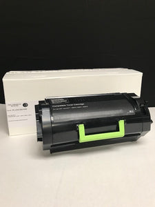 Lexmark MS710 (521H) IP-Compliant High Yield Black Toner Cartridge (25,000 Yield)
