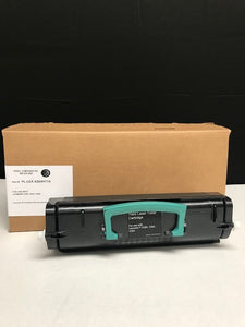 Lexmark X264 IP-Compliant High Yield Black Toner Cartridge (9,000 Yield)