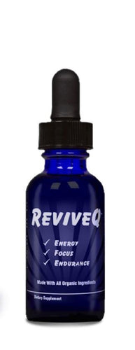 1oz ReviveQ Liquid Supplement