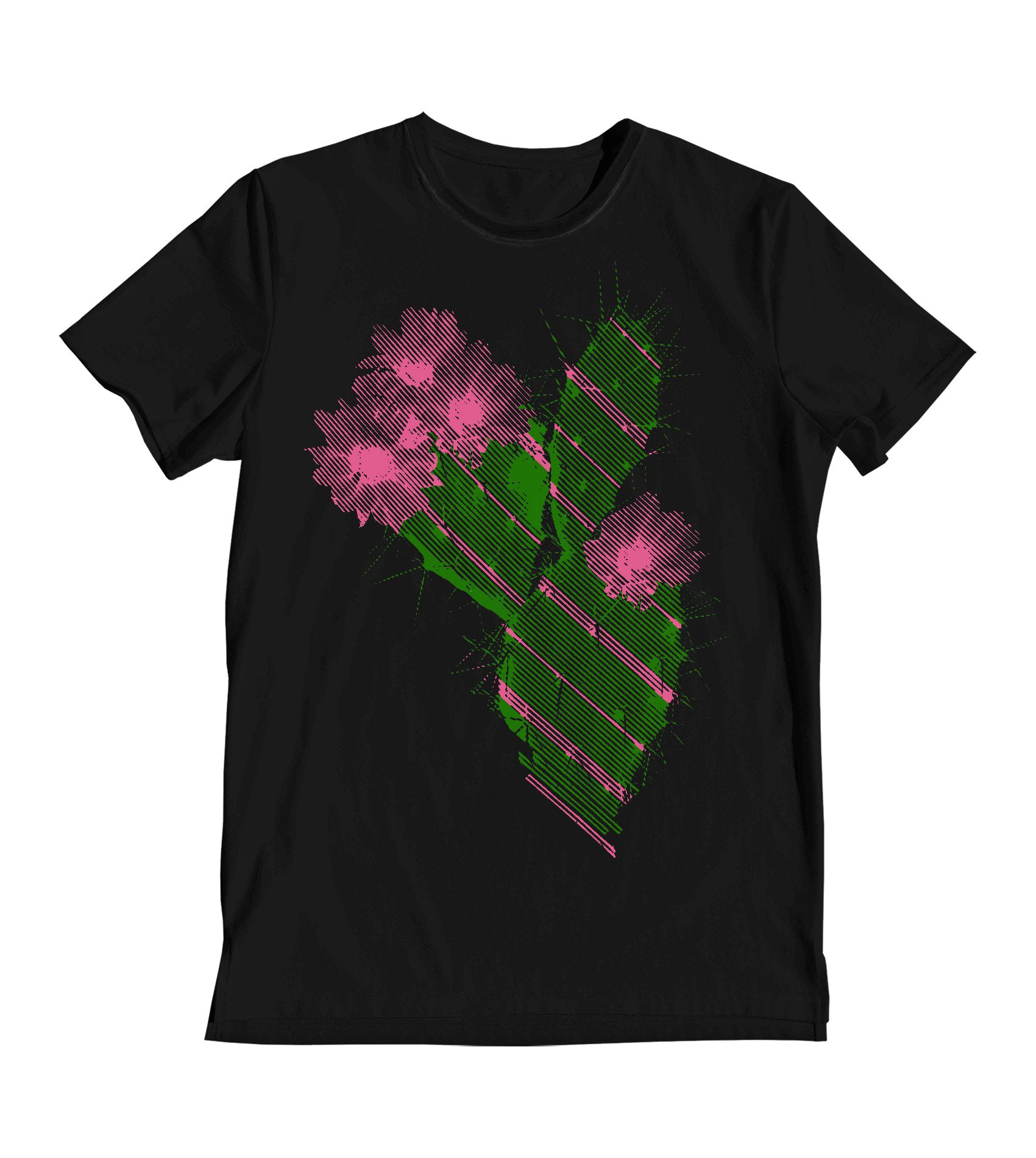 Cactus Prickly Pear Men's T