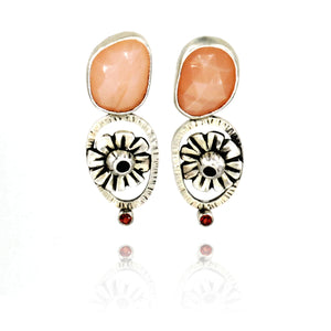 Peach Moonstones, Too!