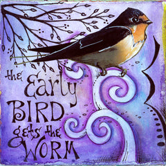 Vickie Hallmark | Early | Journal Art