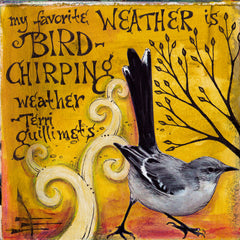 Vickie Hallmark | Weather | Journal Art