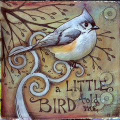 Vickie Hallmark | Little | Journal Art