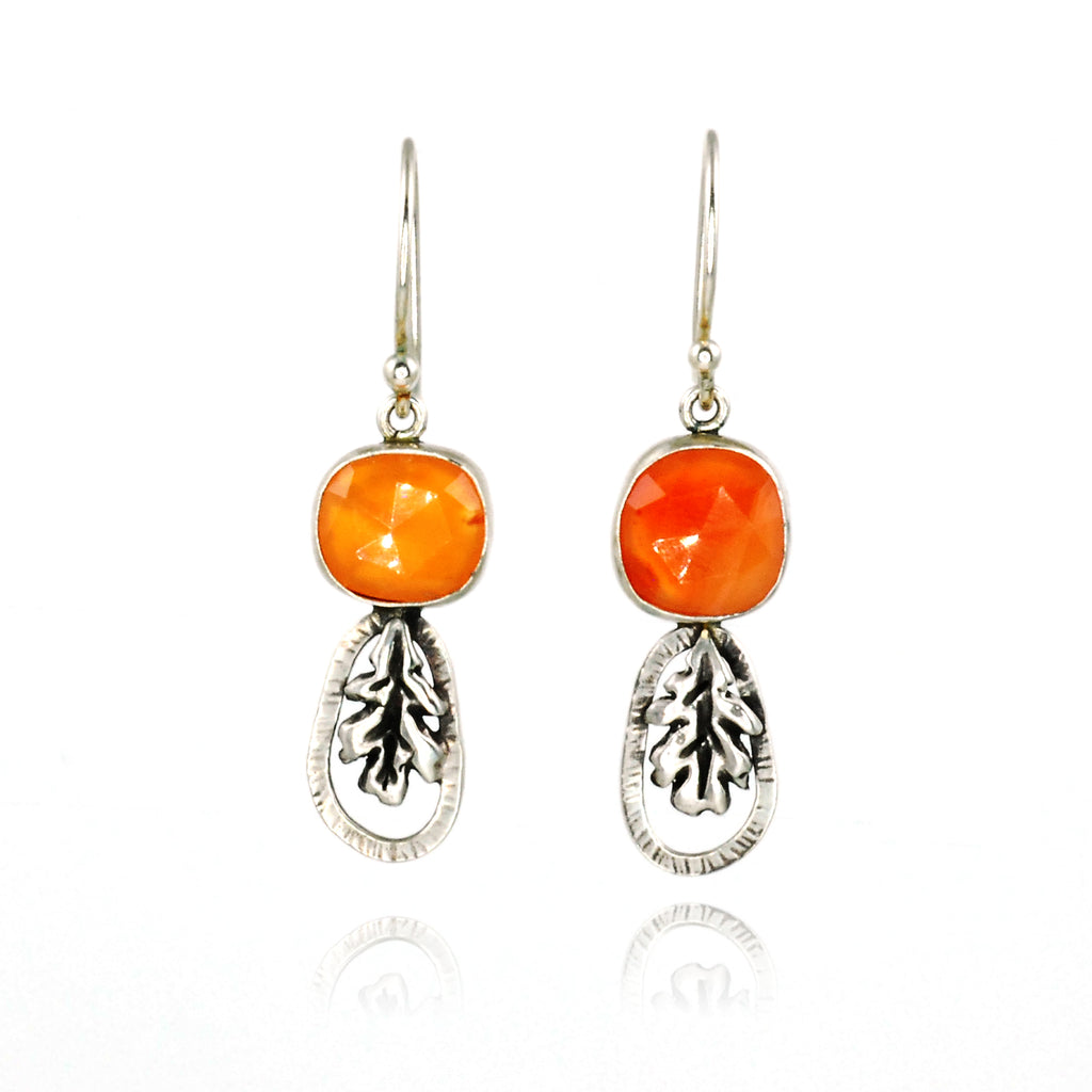 Falling Leaves Earrings #2