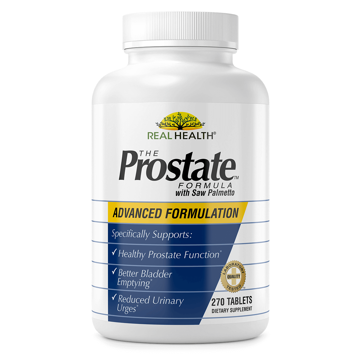 The Prostate Formula Tablets – 270ct