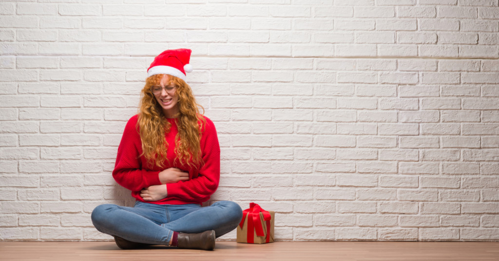Tips for a Happier Holiday Gut