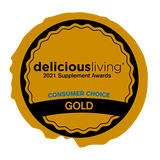 Sambucol Honored by Delicious Living as a 2021 Supplement Award Winner