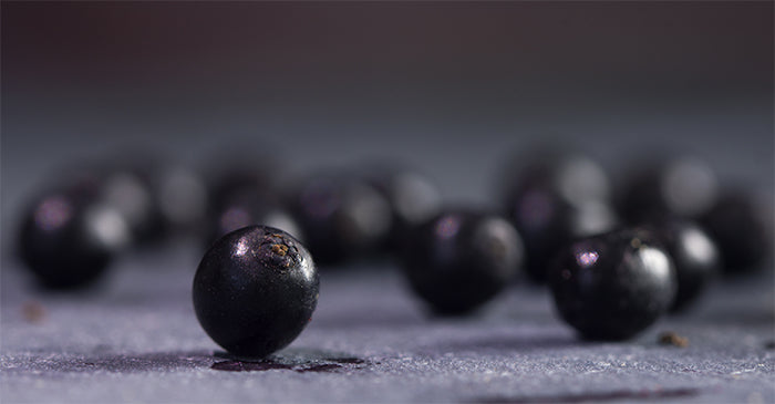 Sambucol Black Elderberry background