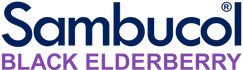Sambucol Black Elderberry logo