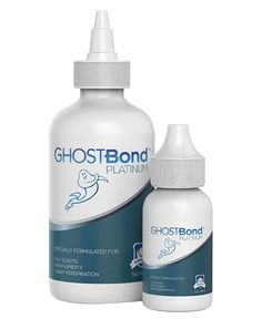 Ghost Bond Platinum [Lace Wig Adhesive]