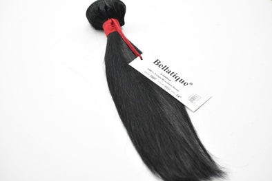 BELLATIQUE UNPROCESSED BRAZILIAN VIRGIN REMY HUMAN HAIR [STRAIGHT]