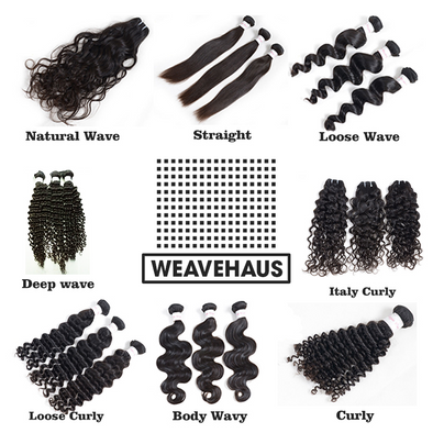 Custom Branding Hair Bundles [Wholesale Price]