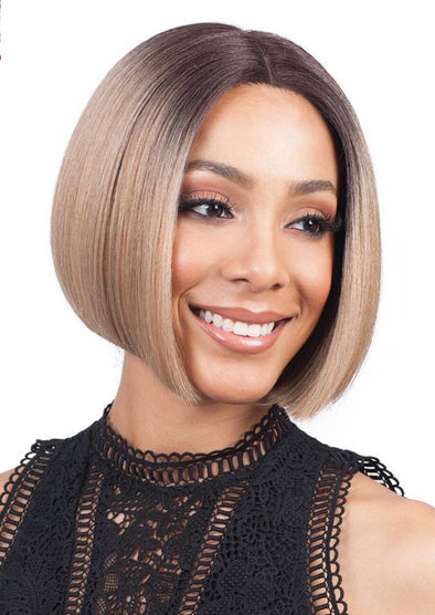 Bobbi Boss Synthetic Hair Lace Front Wig [MLF126 Swiss Lace Lyna]