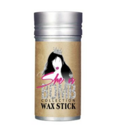 She is Bomb Hair Wax Stick 2.7oz