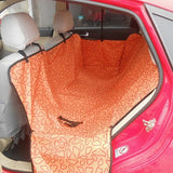 Doggie Car Seat Covers - VIP Top Cats