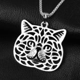 Exotic Shorthair Cat Necklace - VIP Top Cats
