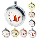 Cat Love Fragrance Pendant – Perfume Booster - VIP Top Cats
