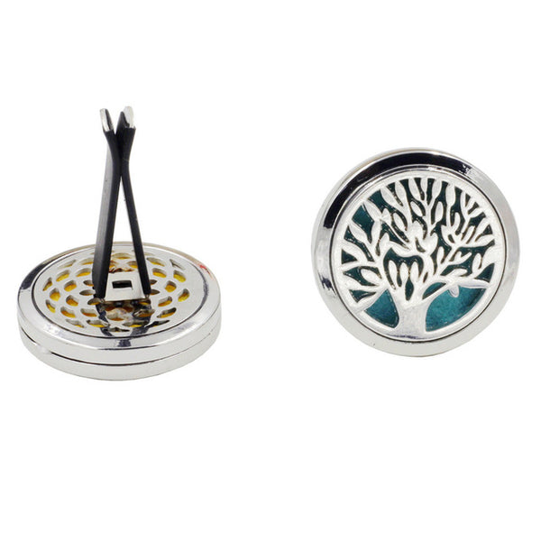 Tree Of Life Car Diffuser Vent Clip - VIP Top Cats