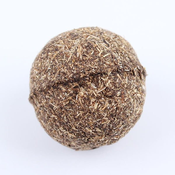 Pet Cat Natural Healthy Catnip Treat Ball Favor Home Chasing Toys - VIP Top Cats