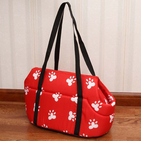 2017 Cozy & Soft Pet Bag Carrier Travel Bag for Small Cat's, Puppy - VIP Top Cats