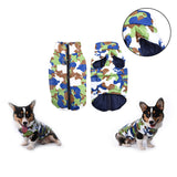 New 2017 Warm Winter Coat  Waterproof Dog Pet Vest - VIP Top Cats