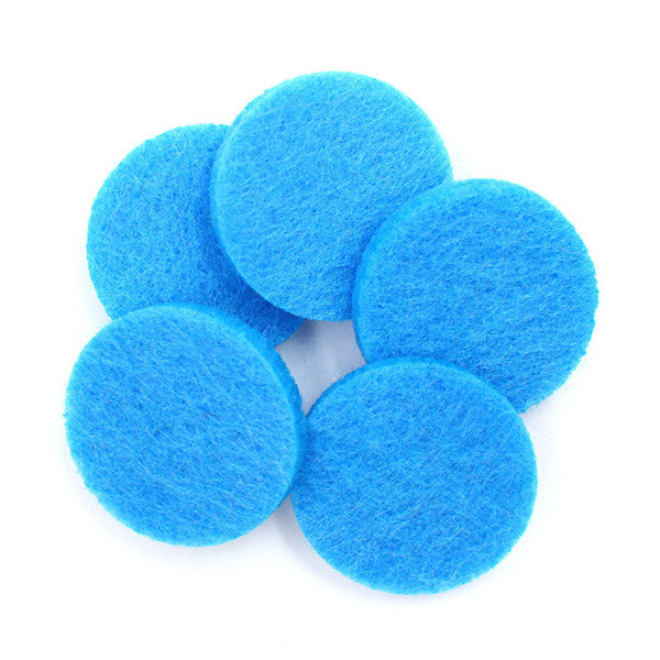 Aromatherapy Jewelry Diffusers Oil Refill Pads - VIP Top Cats