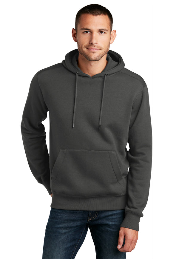 VA District® Perfect Weight® Fleece Hoodie