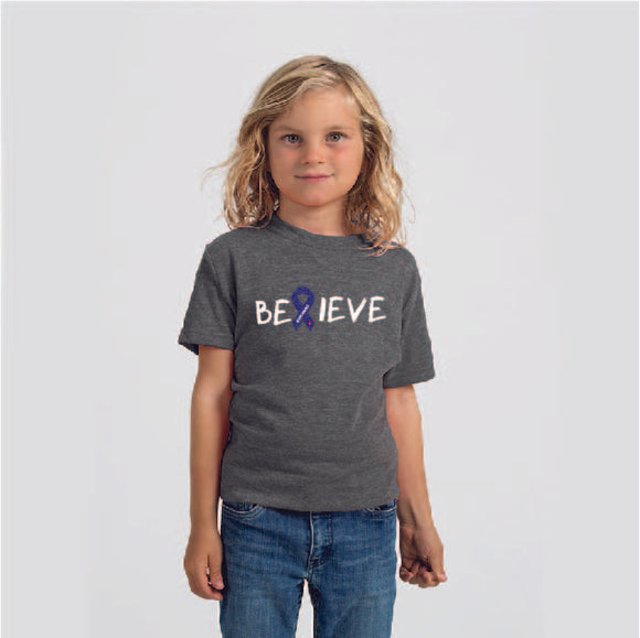 Team Heroes Believe Shirt