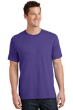 VA Port & Company® Core Cotton Tee (DENTAL)