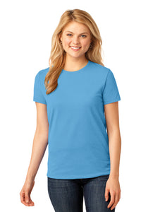 VA Port & Company® Ladies Core Cotton Tee (EMERGENCY)