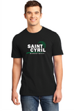 St. Cyril Volleyball Fan Shirt - Toddler, Youth, & Adult