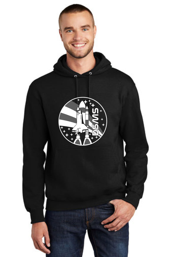 Desert Sky Middle School Adult Hoodie *Special Edition*