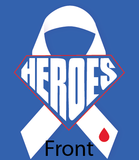 Heroes Youth Shirt