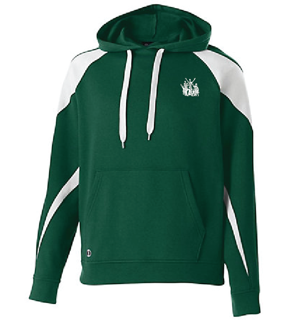 St. Cyril Hooded Sweatshirt
