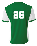 St. Cyril Sports Team Jersey