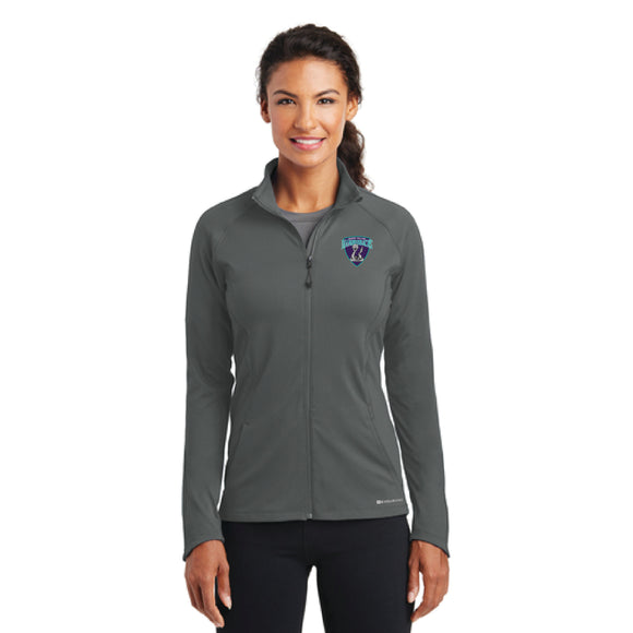 DWE Ladies Full Zip *STAFF APPAREL*