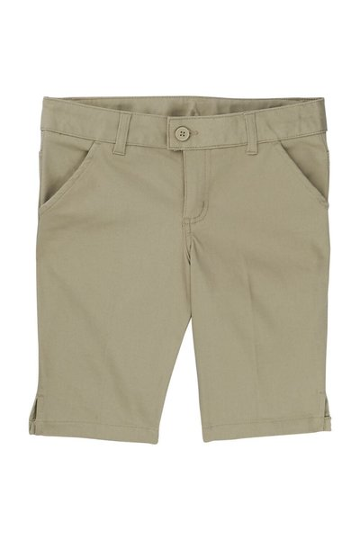 St. Cyril Girls Bermuda Shorts