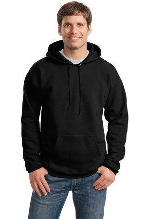 Premier Show Stables Black Hooded Sweatshirt w/Logo