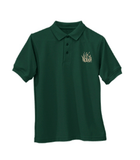 St. Cyril Polo Shirt