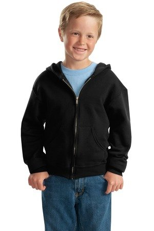 Premier Show Stables Youth Black Sweatshirt w/Logo