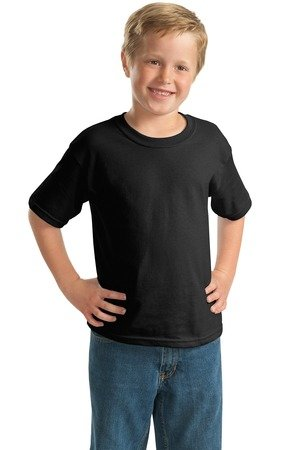 Premier Show Stables Youth Black Tshirt w/Logo
