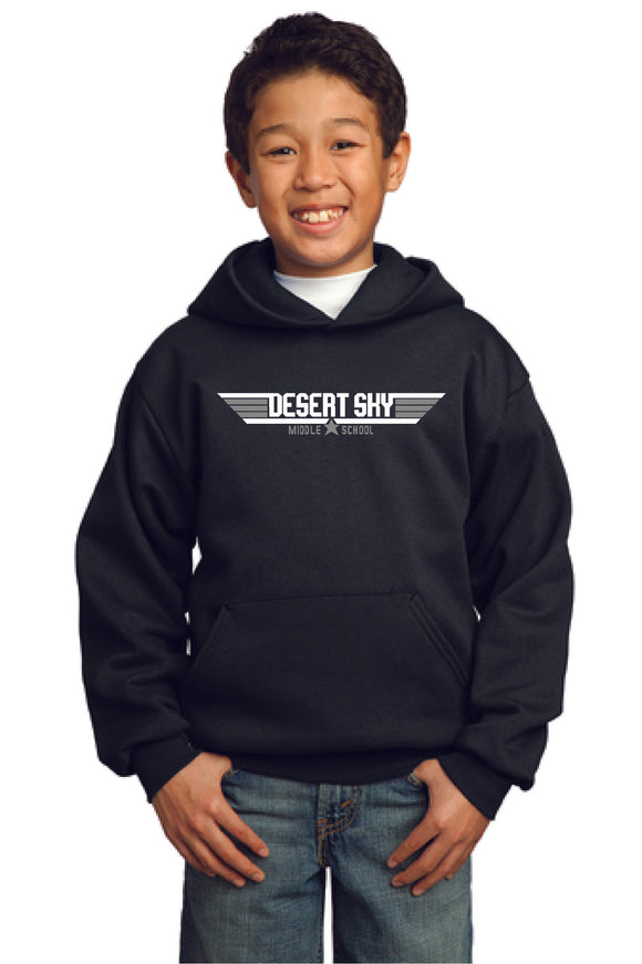 Desert Sky Middle School Sweatshirt