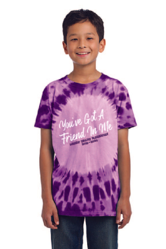 DWE 2019-2020 You've Got A Friend In Me Shirt