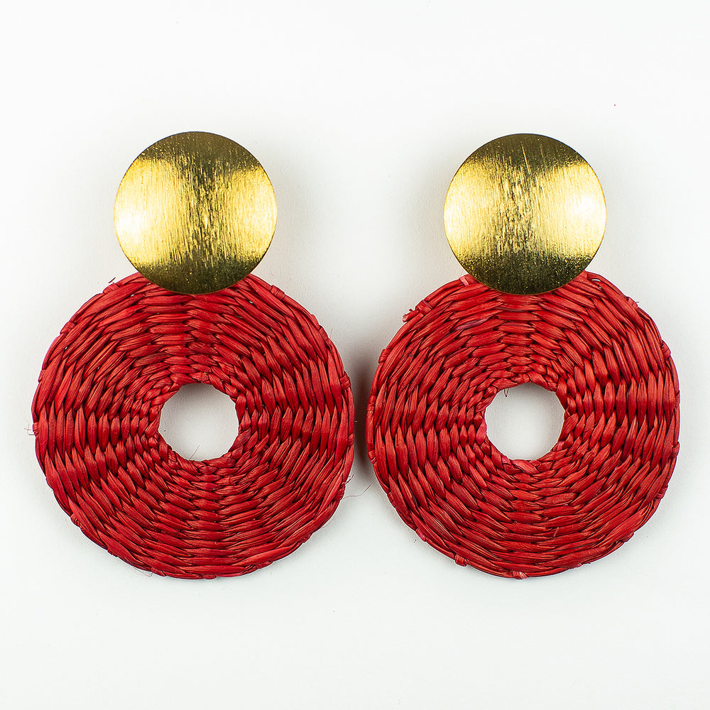 Salome Earrings