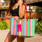 Stella Beach Bag